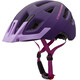 Cratoni Maxster Pro Bike Helmet Children purple